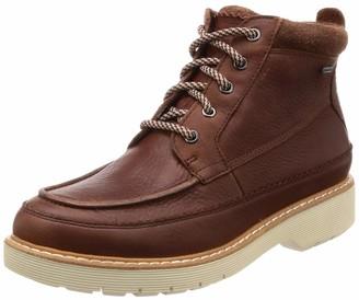 Clarks Korik Risegtx. Womens Ankle Boots