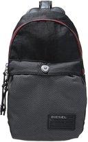 Diesel Mkeep Across Body Bag Black