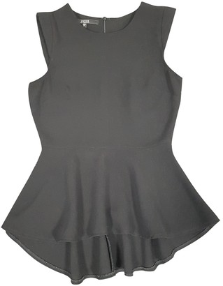 GUESS Black Top for Women