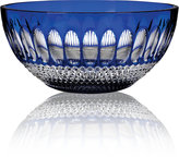 Waterford Gifts, Colleen Cobalt 60th Anniversary Bowl