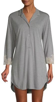 Natori Lux Shangri-La Sleepshirt