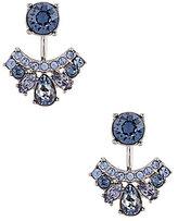 Givenchy Floater Ear Jacket Earrings