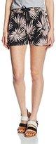 Ichi Women's Shorts - Pink - 6