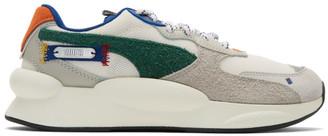 Puma ADER error White and Multicolor Edition 9.8 Sneakers