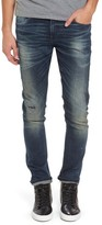 Scotch & Soda Men's Lot 22 Slim Fit Jeans