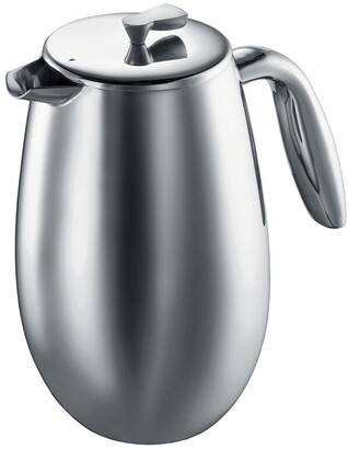 Bodum Columbia 8-Cup Double Wall Coffee Maker
