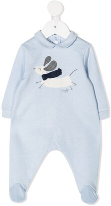 Il Gufo Little Mouse pajamas