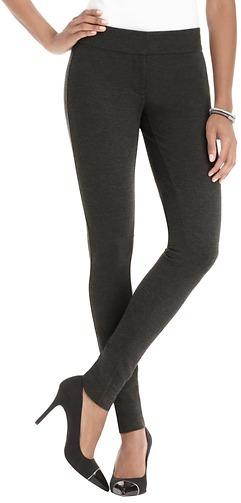 LOFT Tall Julie Skinny Pants in Ponte