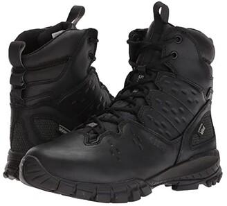 5.11 Tactical XPRT 3.0 Waterproof 6 Boot (Black) Men's Work Boots