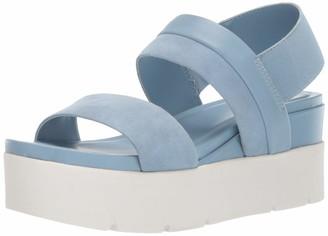 Franco Sarto Women's Velma Wedge Sandal