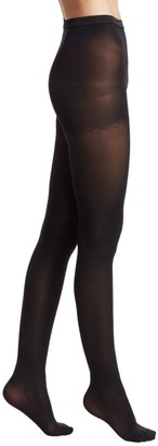 Fogal Velour Slimline Tights