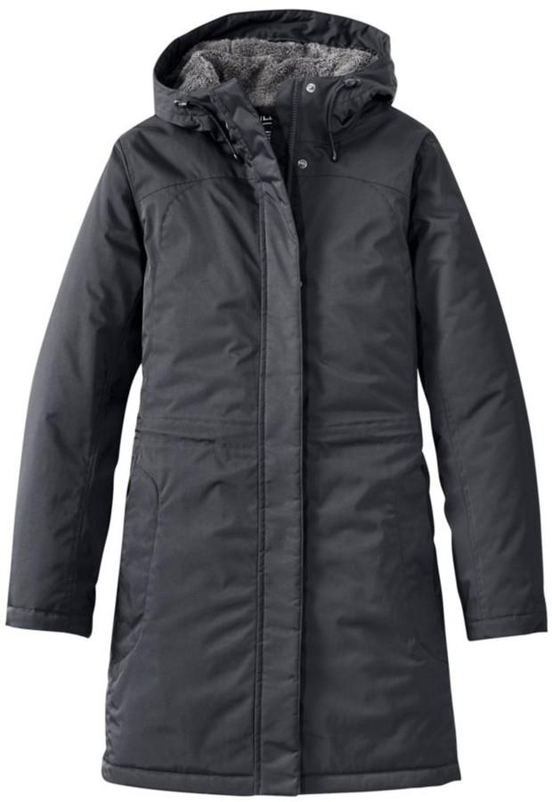 c0c84bdb4 L.L.Bean Women's Winter Warmer Coat