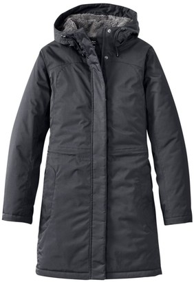 L.L. Bean Women's Winter Warmer Coat