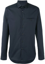 Prada Welt pocket shirt