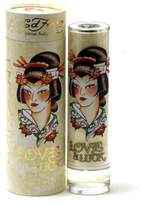 Ed Hardy Love And Luck Ladies