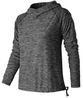 New Balance Women's WT71137 In Transit Pullover