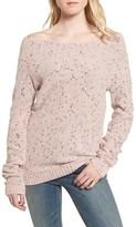 Hinge Women's 'Marilyn' Sweater