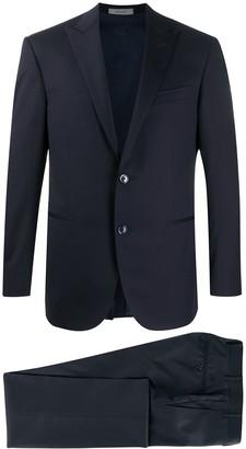 Corneliani Single-Breasted Three-Piece Suit