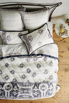 Anthropologie Trulli Shams