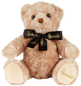 Harrods Jacob Bear (26cm)