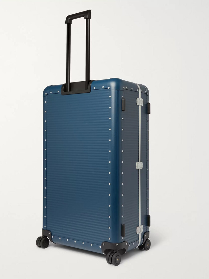 Thumbnail for your product : FPM Milano Spinner 84cm Aluminium Suitcase