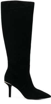 MICHAEL Michael Kors Katerina knee-high boots