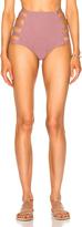 Tori Praver Swimwear Vera Bikini Bottom