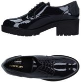 Docksteps Lace-up shoe