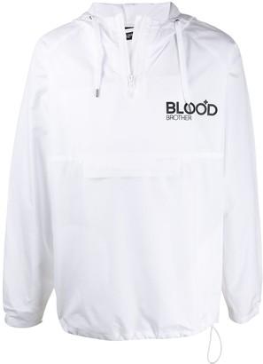 Blood Brother Dalston windbreaker
