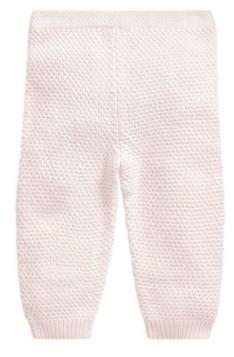 Polo Ralph Lauren Ralph Lauren Baby Neutral Cotton Pull-On Pants
