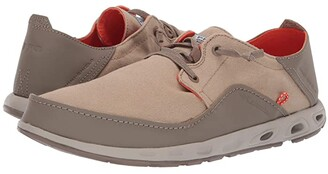 Columbia Bahama Vent Relaxed PFG (City Grey/Gypsy) Men's Shoes