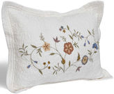 JCPenney Nostalgia Home Alice Standard Pillow Sham