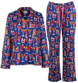 BedHead Drink Cotton PJ Set