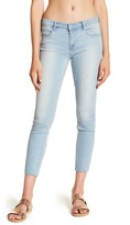 Articles of Society Carly Crop Hem Jeans