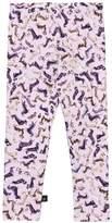 Molo Stefanie Dog Print Leggings