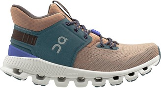 ON Running Cloud Hi Edge Shoe - Women's