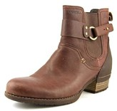 Merrell Shiloh Pull Women Round Toe Leather Mid Calf Boot.