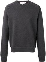 Orlebar Brown crew-neck sweatshirt - men - Cotton/Polyamide - L