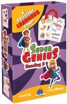 Blue Orange Games Super Genius Reading 2 Game