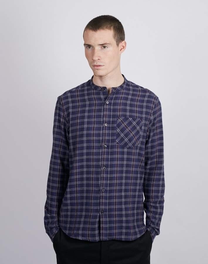 78bda3595f1 Mens Curved Collar Shirts - ShopStyle UK