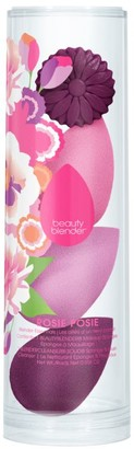 Beautyblender Rosie Posie Sponge And Cleanser Set
