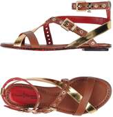 Cesare Paciotti Sandals - Item 11290164