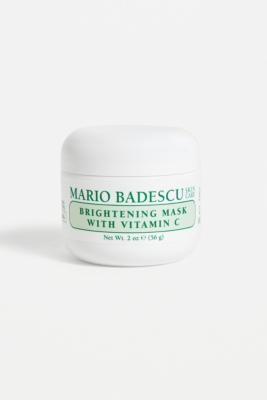 Mario Badescu UO Exclusive Brightening Vitamin C Mask - Assorted ALL at Urban Outfitters