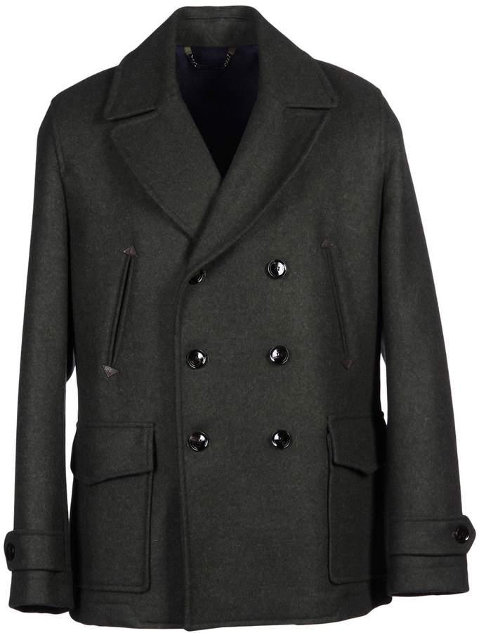 Hardy Amies Coats