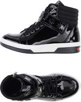 Love Moschino High-tops & sneakers - Item 11242376