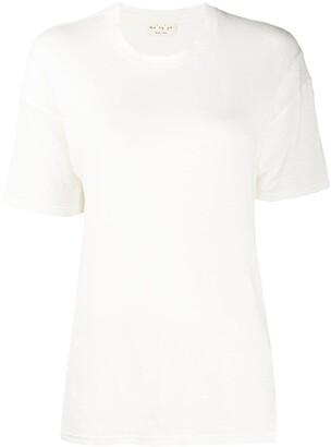 Ma Ry Ya Ma'ry'ya relaxed fit T-shirt