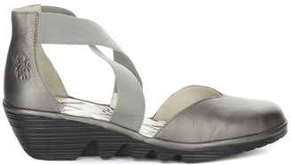 Fly London Paco Leather Sandal