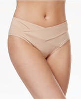 Kenneth Cole Sexy Solids Crossover Hipster Bikini Bottoms Women's Swimsuit