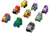 Thomas & Friends Fisher-Price DC Super Friends Minis 9-Pack #3