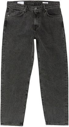 Baldwin Modern Taper Acid Wash Jeans